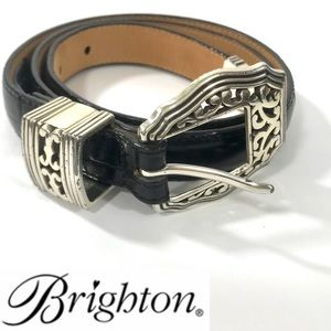 Brighton Black Belt